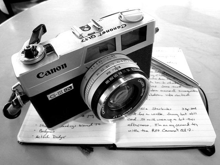 Book Fotografici & Portfolios